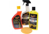 Meguiars Carwrap Care Kit