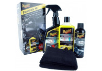 Meguiars Essentials Kit