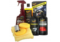 Meguiars Paint Restoration Kit