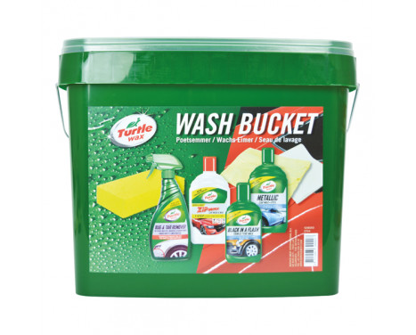 Turtle Wax was / polish Pack, Image 4