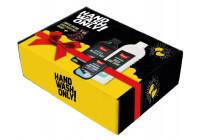Valma hand wash only gift box