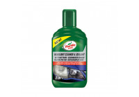 Turtle Wax 53168 Headlight Cleaner & Sealant 300ml