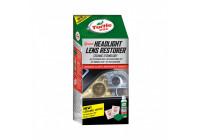 Turtle Wax Speed Headlight Kit Headlight Repair Kit