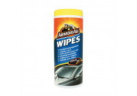 Armor All glass cleaning wipes 30 pieces