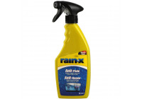 Original Glass Water Repellent Rain-X 500ml - Trigger Anti-rain