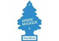 Air freshener Arbre Magique 'Fresh Water'