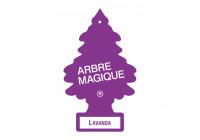 Air freshener Arbre Magique 'Lavender'