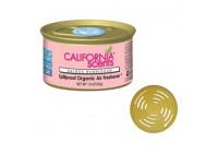 California Scents air freshener Balboa Bubble Gum