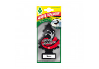 Air freshener Arbre Magique 'Sport'