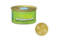 California Scents air freshener Malibu Melon