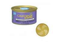 California Scents air freshener Montery Vanilla
