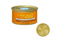 Carifornia Scents air freshener Capistrano Coconut