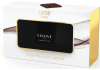 Vinove Luxury Car Perfume Rome