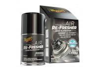 Meguiars Air-Refresher - Black Chrome