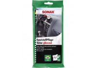 Sonax Window cleaning cloth - 10 pieces