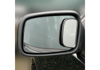 Blind spot mirror 83 x 47mm.