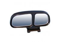 Blind spot mirror left