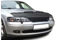 Front-end cover Opel Vectra B 2000- black
