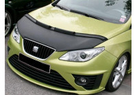 Front-end cover Seat Ibiza 6J 2008- black