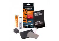 Quixx Stone Chip Repair Kit / Stone Chip Repair Kit - White