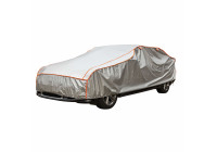 Luxury car cover size X-large (hail resistant)