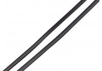 Protector PortaStop I Black 2 x 65 cm
