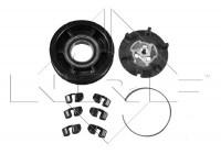 Magnetic Clutch, air conditioner compressor