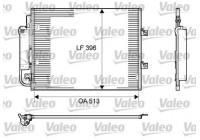Condenser, air conditioning 814061 Valeo