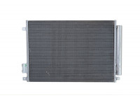 Condenser, air conditioning EASY FIT