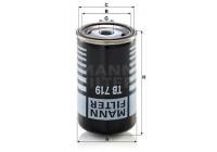 Air Dryer Cartridge, compressed-air system