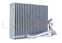 Evaporator, air conditioning EASY FIT