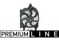 Fan, A/C condenser BEHR *** PREMIUM LINE ***