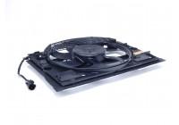 Fan, A/C condenser 0646751 International Radiators