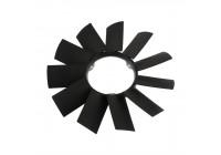 Fan Wheel, engine cooling 19256 FEBI