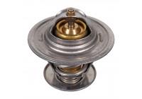 Thermostat, coolant 17888 FEBI