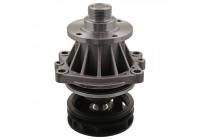 Water Pump 01293 FEBI