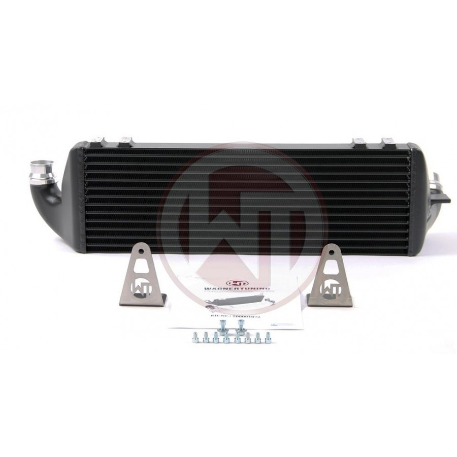 Intercooler Competition Renault Megane III GT / RS / dCi 200001072 Wagner  Tuning