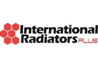 Oil Cooler, engine oil 09013700 International Radiators