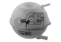 Expansion Tank, coolant 37324 FEBI