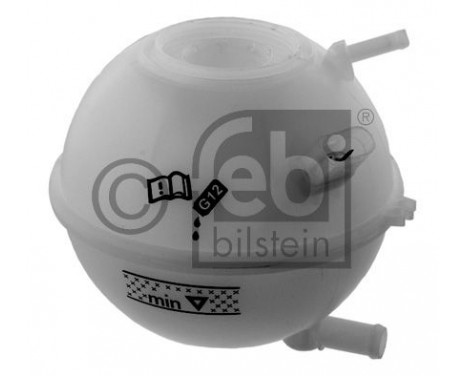 Expansion Tank, coolant 37324 FEBI, Image 2