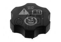 Sealing Cap, coolant tank 36579 FEBI