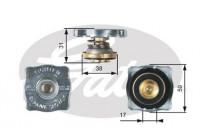 Sealing Cap, radiator RC130 Gates