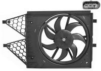 Fan, radiator 0301747 International Radiators