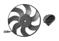 Fan, radiator 5894744 International Radiators