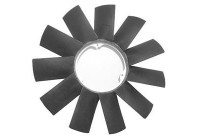 Fan Wheel, engine cooling 0646742 International Radiators