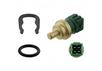 Sensor, coolant temperature 31539 FEBI