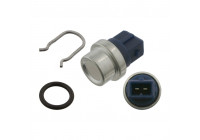 Sensor, coolant temperature 34762 FEBI