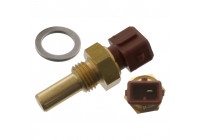 Sensor, coolant temperature 36416 FEBI