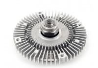 Clutch, radiator fan 0640738 Van Wezel