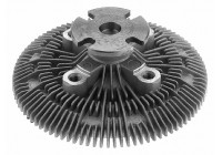 Clutch, radiator fan 18142 FEBI